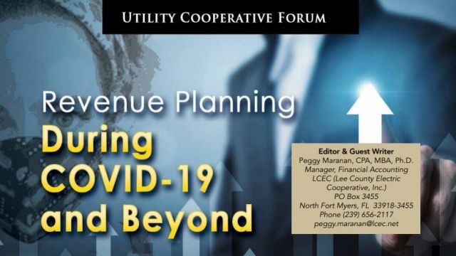 Revenue Planning During COVID-19 and Beyond